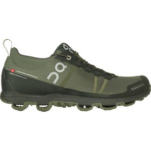On Footwear Cloudventure Midtop Running Shoe - Men's