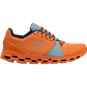 ON Running Cloudstratus Running Shoe - Men's