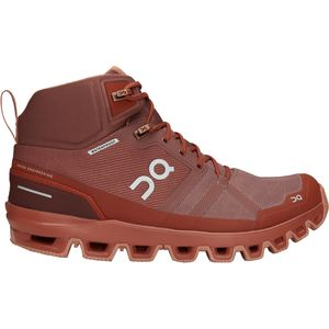 ON Running Cloudrock Hiking Boot - Women's