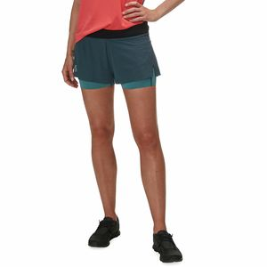 ON Running Running Shorts - Women's