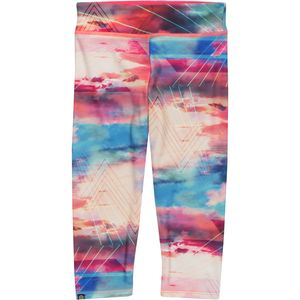 Onzie Capri Pant - Girls'