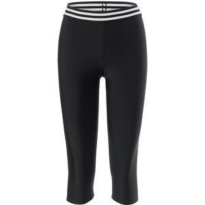 Onzie Elastic Capri Tight - Women's