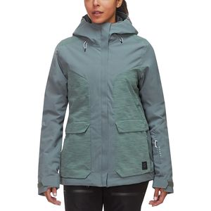 Orage Cath Insulated Jacket - Women's