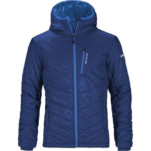 Ortovox Piz Bianco Insulated Jacket - Men's