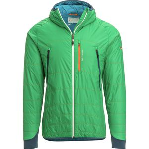Ortovox Piz Boe Light Tec Insulated Jacket - Men's