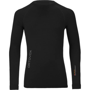 Ortovox Merino Competition Top - Long-Sleeve - Men's