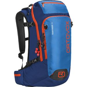 Ortovox Tour Rider 30 Backpack - 1830cu in