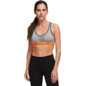 Ortovox 185 Merino Rock'N'Wool Sports Bra - Women's