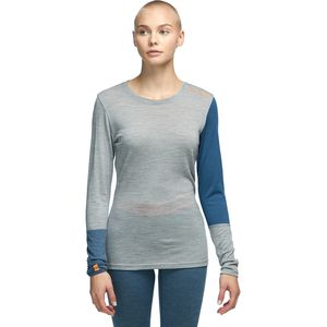 Ortovox 185 Merino Rock'N'Wool Long-Sleeve Shirt - Women's