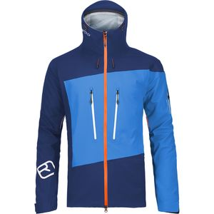 Ortovox Guardian Shell 3L Jacket - Men's