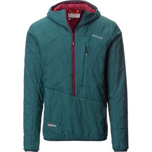 Ortovox Dufour Insulated Anorak - Men's
