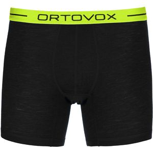 Ortovox 105 Ultra Boxer Brief - Men's