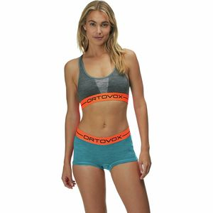 Ortovox Merino 185 Rock'N'Wool Hot Pant - Women's