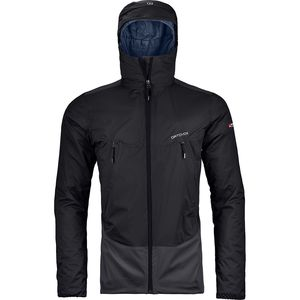 Ortovox Swisswool Leone 2L Jacket - Men's