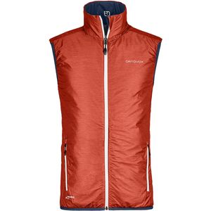 Ortovox Swisswool Piz Cartas Vest - Men's