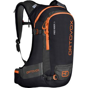 Ortovox Free Rider 24 Backpack - 1465cu in