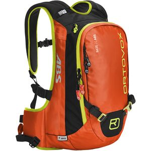 Ortovox Base 20L ABS Airbag Backpack