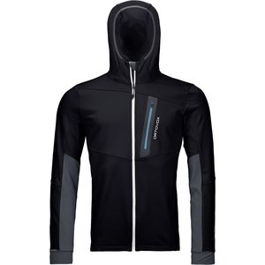 Ortovox Fleece Light Tec Hoodie - Men's
