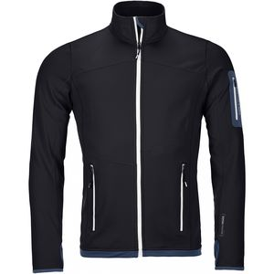Ortovox Fleece Light Jacket - Men's