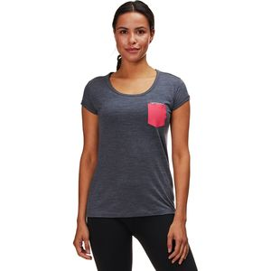 Ortovox 120 Cool Tec T-Shirt - Women's