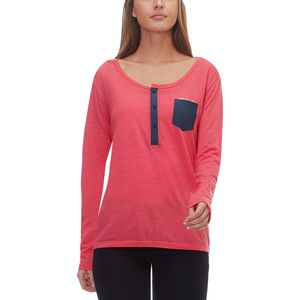 Ortovox 120 Cool Tec Long-Sleeve Top - Women's