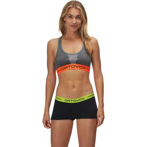 Ortovox 105 Ultra Hot Pant - Women's