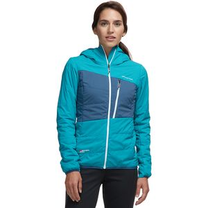 Ortovox Swisswool Zebru Jacket - Women's