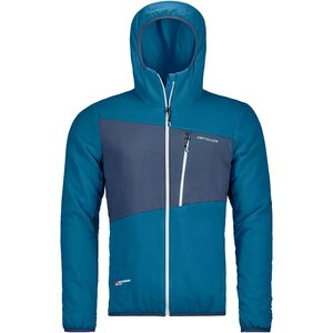 Ortovox Swisswool Zebru Jacket - Men's