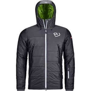 Ortovox Swisswool Verbier Jacket - Men's