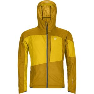Ortovox Merino Windbreaker - Men's