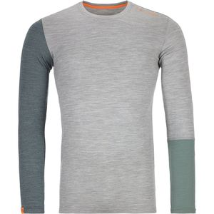 Ortovox 185 Rock'N'Wool Long-Sleeve Top - Men's