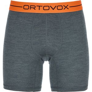 Ortovox Merino Rock'N'Wool Boxer - Men's