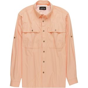 Orvis Open-Air Caster Long-Sleeve Shirt - Men's