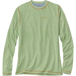 Orvis Dri Release Casting Long-Sleeve Shirt - Men's