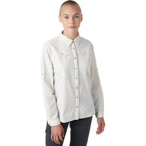 Orvis Open Air Casting Long-Sleeve Shirt - Women's
