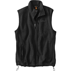 Orvis Sweater Fleece Vest - Men's