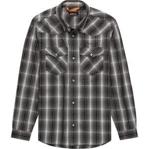 Orvis Granite Peaks Long-Sleeve Shirt - Mens