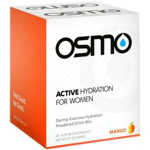 Osmo Nutrition Women's Hydration Singles - 24 Count Box