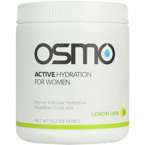 Osmo Nutrition Active Hydration for Women - 40 Serv Tub