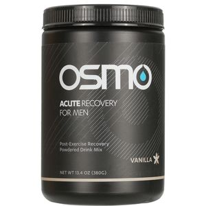 Osmo Nutrition Acute Recovery for Men - 16 Serv Tub