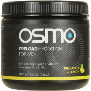 Osmo Nutrition PreLoad Hydration for Men - 20 Serv Tub