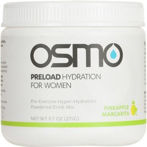 Osmo Nutrition PreLoad Hydration for Women - 20 Serv Tub