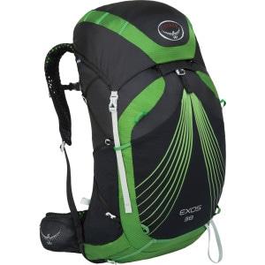 Osprey Packs Exos 38 Backpack - 2197-2441cu in Reviews