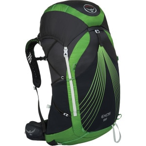 Osprey Packs Exos 58 Backpack - 3356-3722cu in