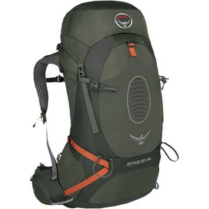 Osprey Packs Atmos AG 50 Backpack - 2868-3234cu in