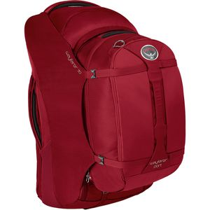 Osprey Packs Wayfarer 70L Backpack - Women's