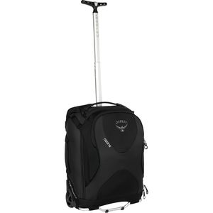Osprey Packs Ozone 18 Rolling Gear Bag - 2197cu in