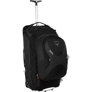 Osprey Packs Ozone Convertible 28 Rolling Gear Bag - 4272cu in