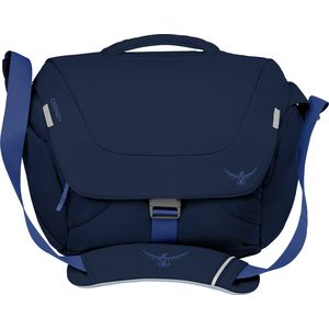 Osprey Packs FlapJill Courier 17L Messenger Bag