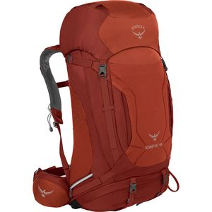 Osprey Packs Kestrel 48 Backpack - 2807-2929cu in